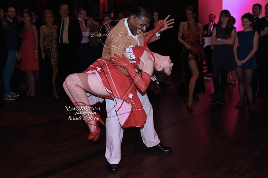 Danse vintage - Photo Mitia Yakawatch