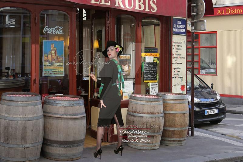 Paris bistrot et  bar à vins dégustation de vins du terroir